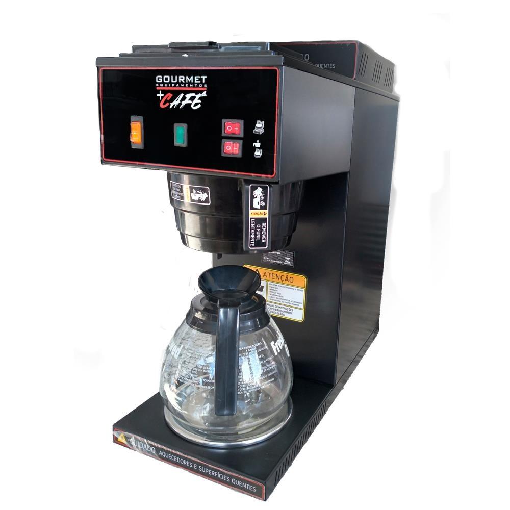 MÁQUINA DE CAFÉ PASSADO COFFEA GOURMET 14L